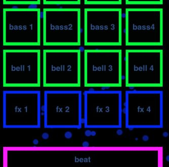 iOS App: BitBeat 1.0